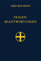 Fragenbeantwortungen